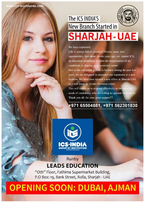 ICS India
