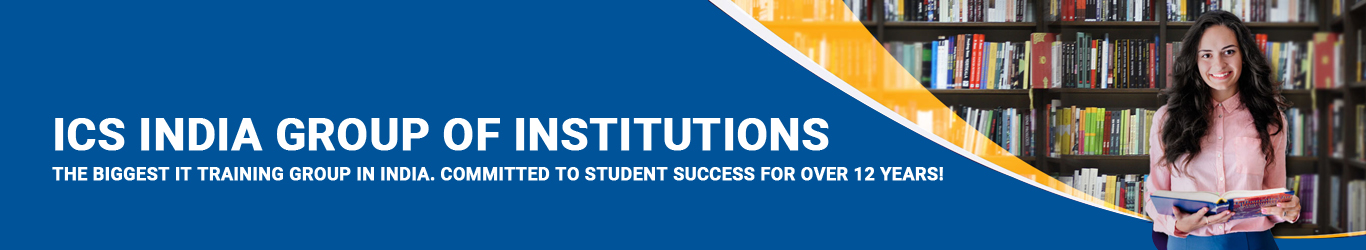 ICS INDIA GROUP OF INSTITUTIONS